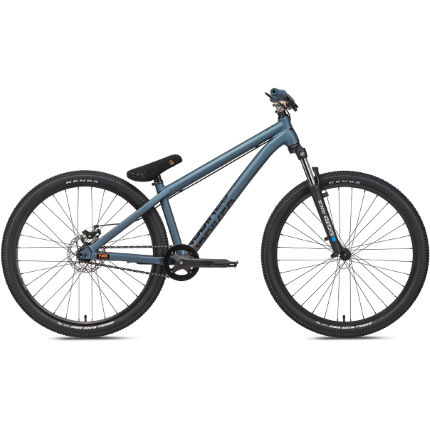 NS Bikes Zircus Dirt Hardtail Bike (2020)