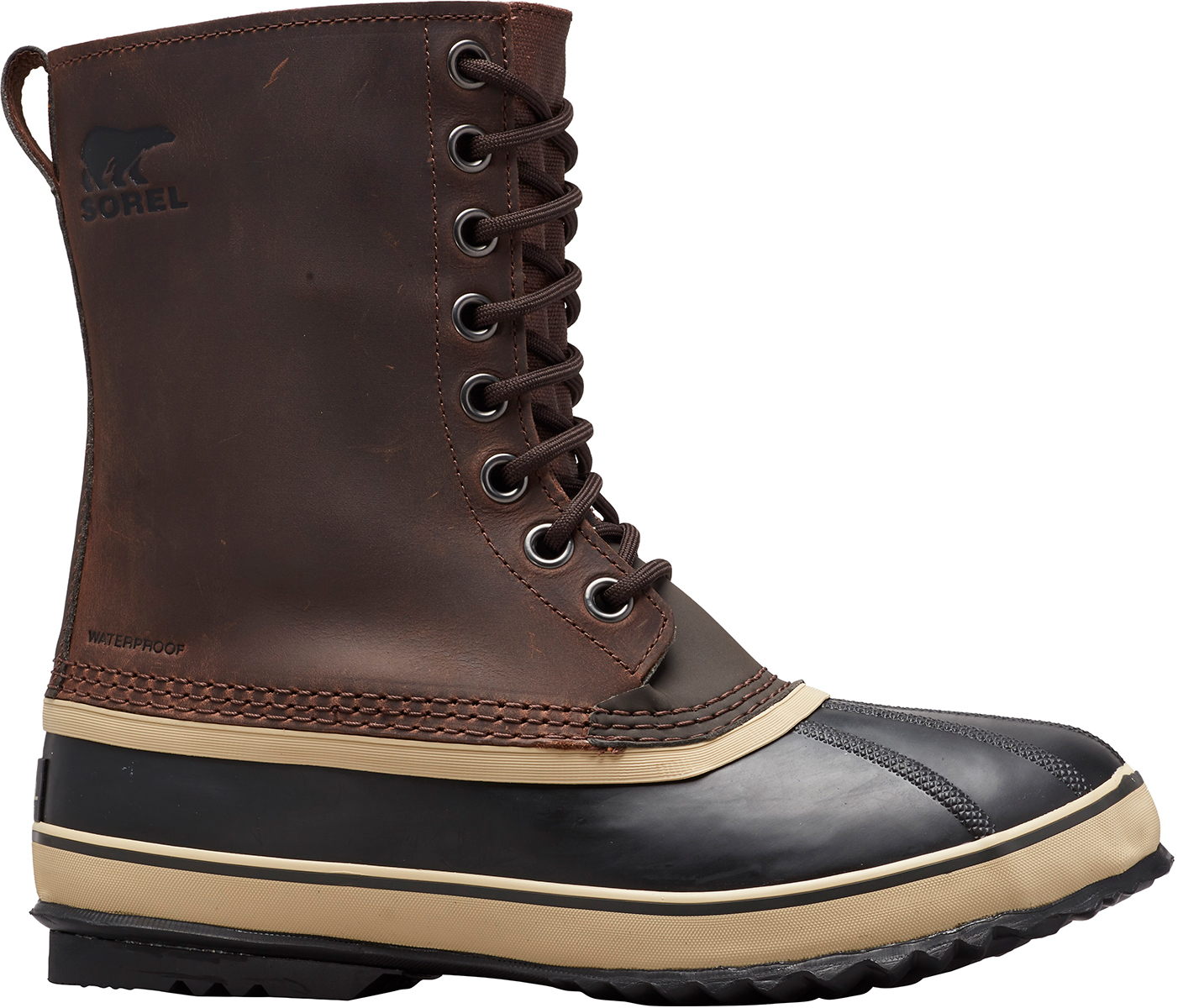 Sorel 1964 Leather Boots | Running shoes