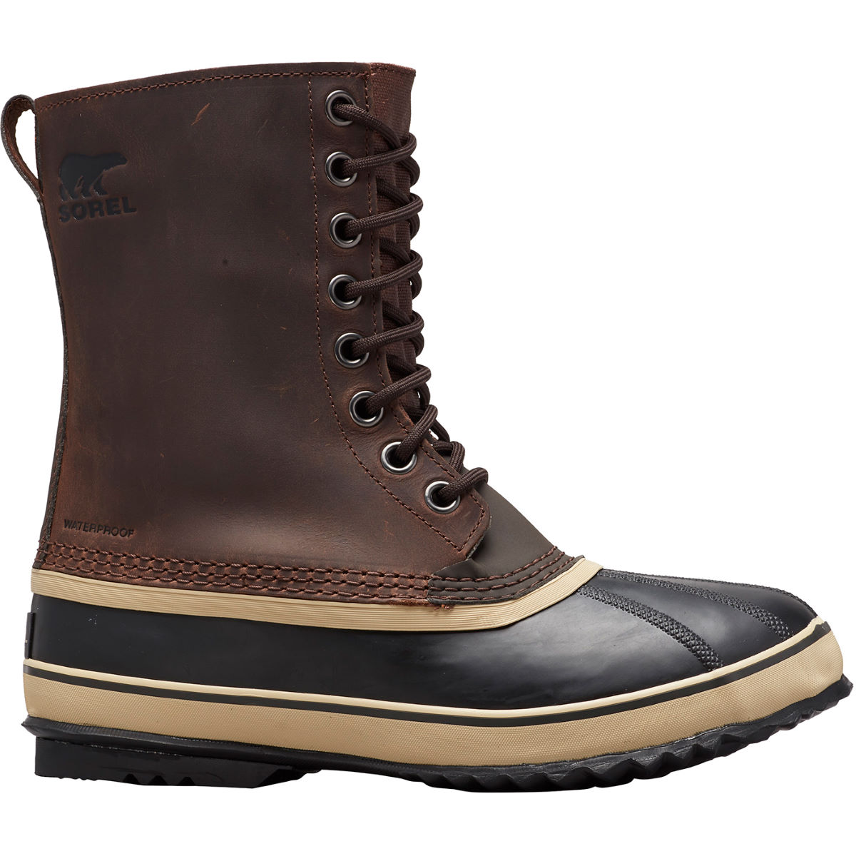 Sorel Sorel 1964 Leather Boots   Boots