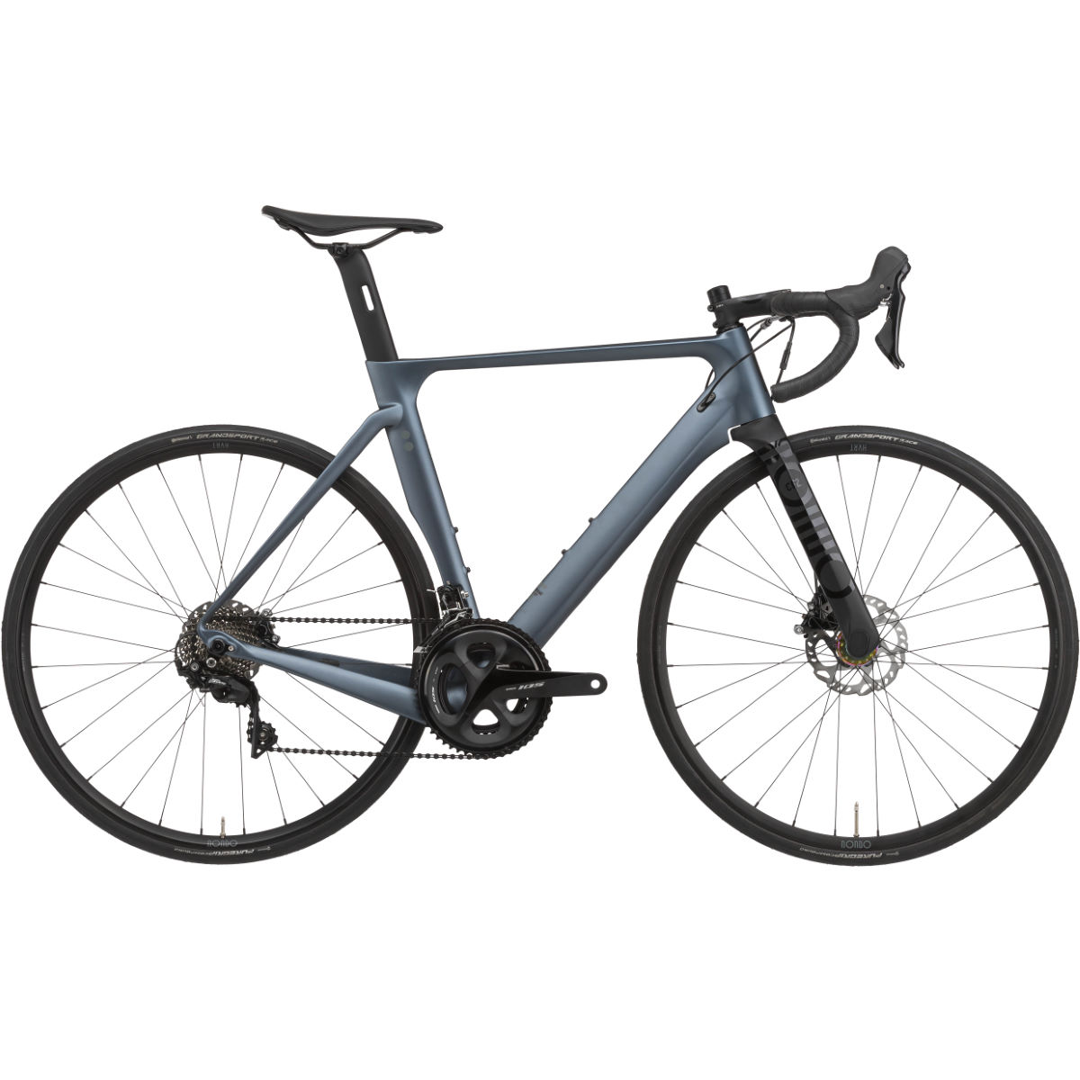 Rondo Rondo HVRT CR2 Road Bike (2020)   Road Bikes
