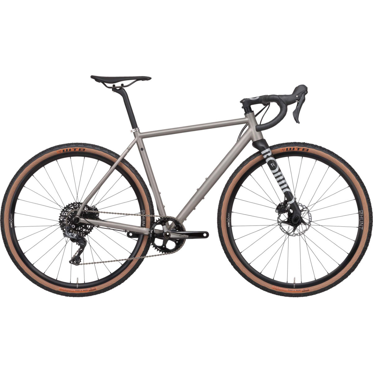 Rondo Rondo Ruut Ti Gravel Bike (2020)   Adventure Bikes