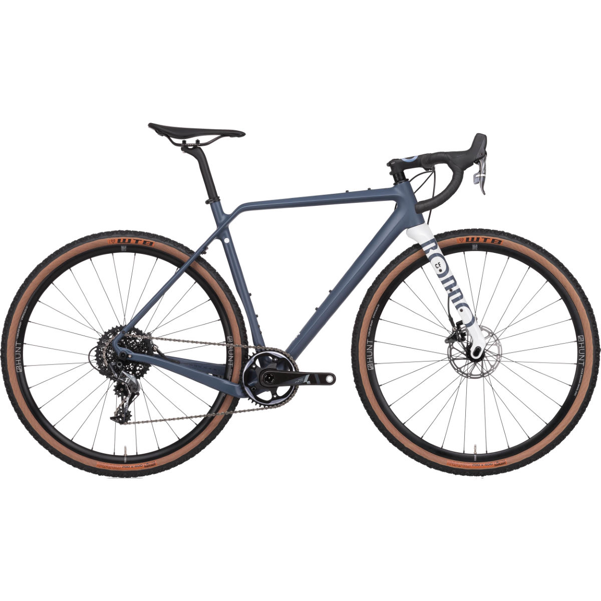 Rondo Rondo Ruut CF 1 Gravel Bike (2020)   Adventure Bikes