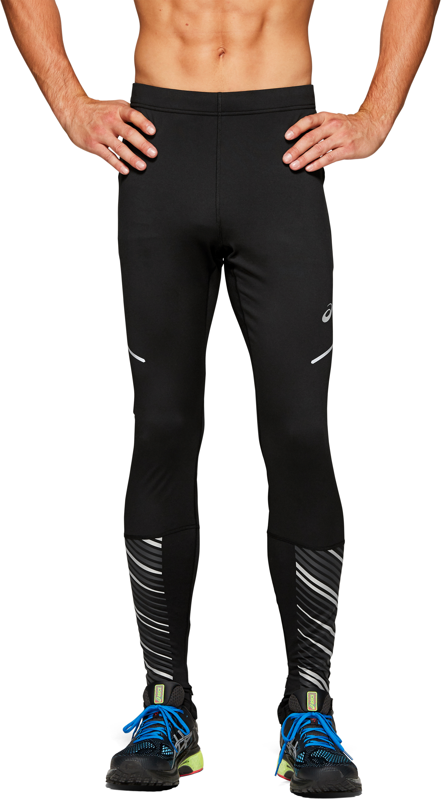 Lite-Show 2 Winter - Running Tights | Trousers