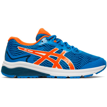 Zapatillas de running Asics GT-1000 8 GS