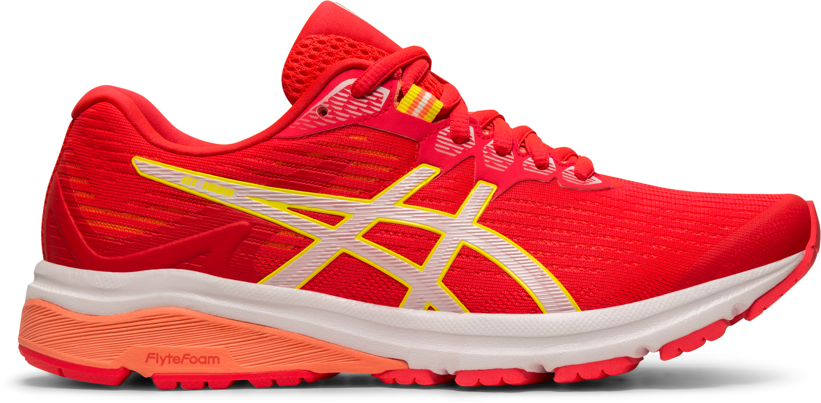asics GT-1000 8 Women Running Shoe | Sko