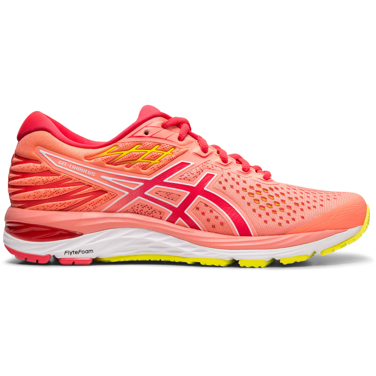 Asics Women's Gel-Cumulus 21 (Shine Pack)   Running Shoes