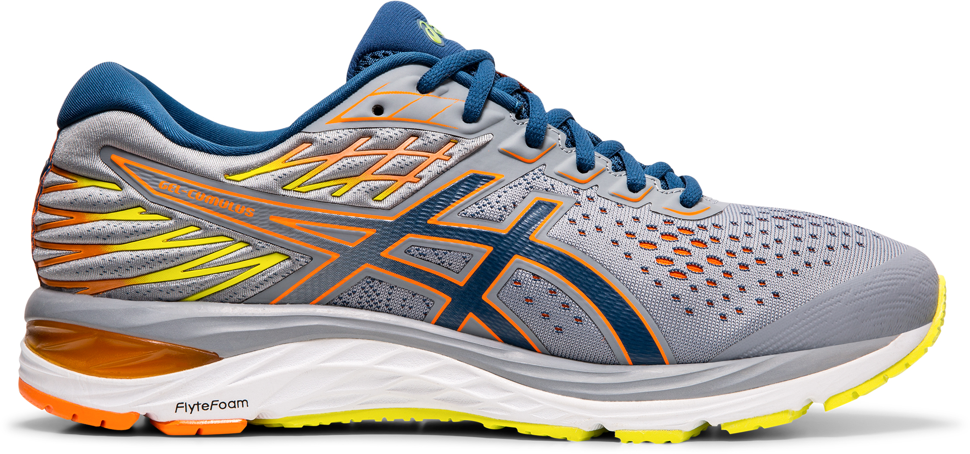 Wiggle Nederland | Asics Gel Cumulus 21 Running Shoes (Shine