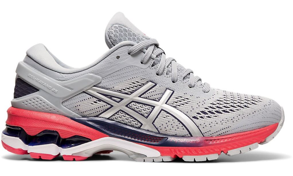 asics sneakers mujer