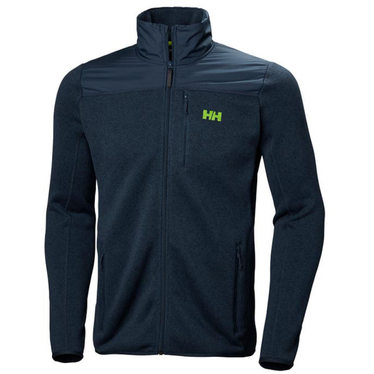 Helly Hansen Helly Hansen Varde Fleece Jacket   Fleeces