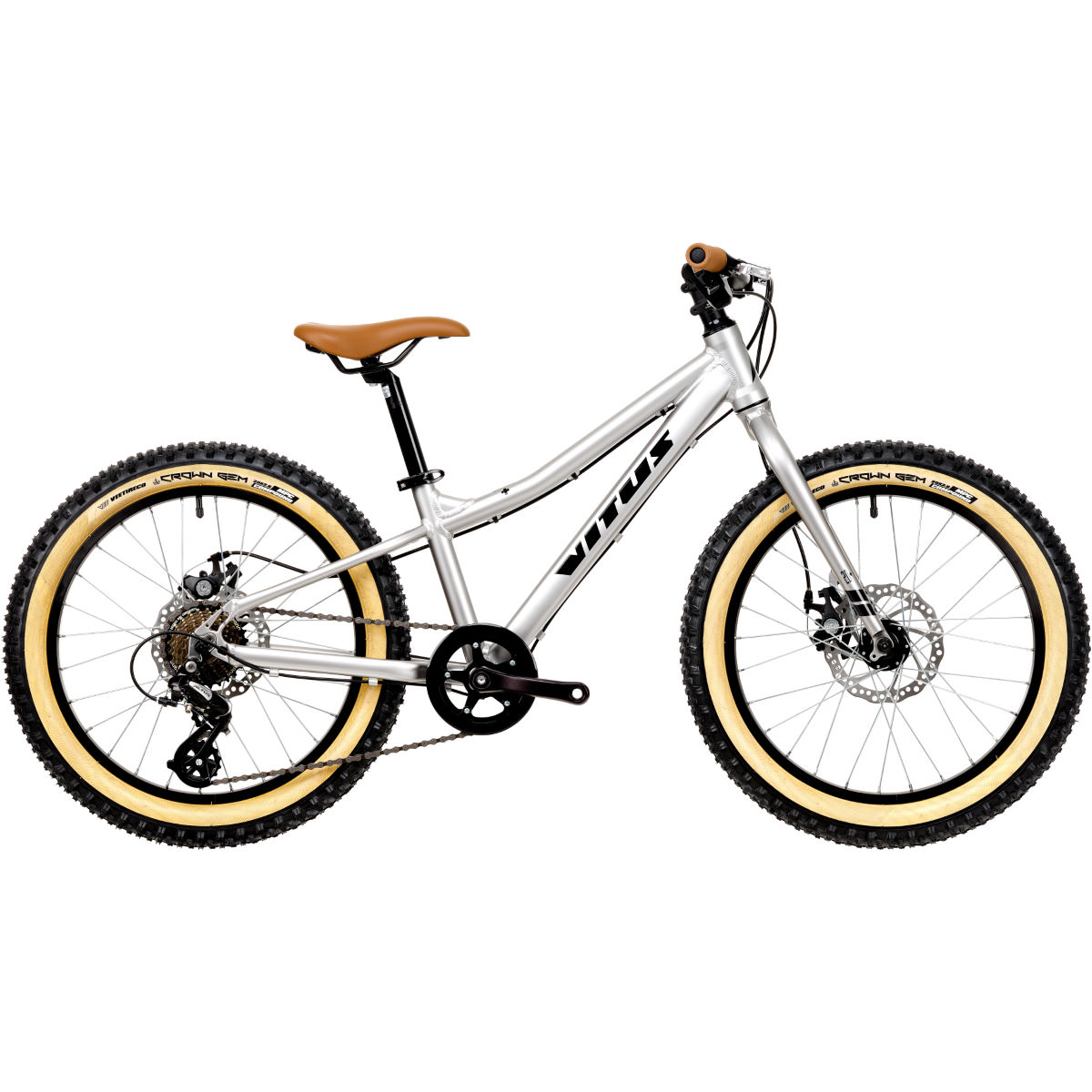 Vitus Vitus 20+ Kids Bike (2020)   Junior Bikes