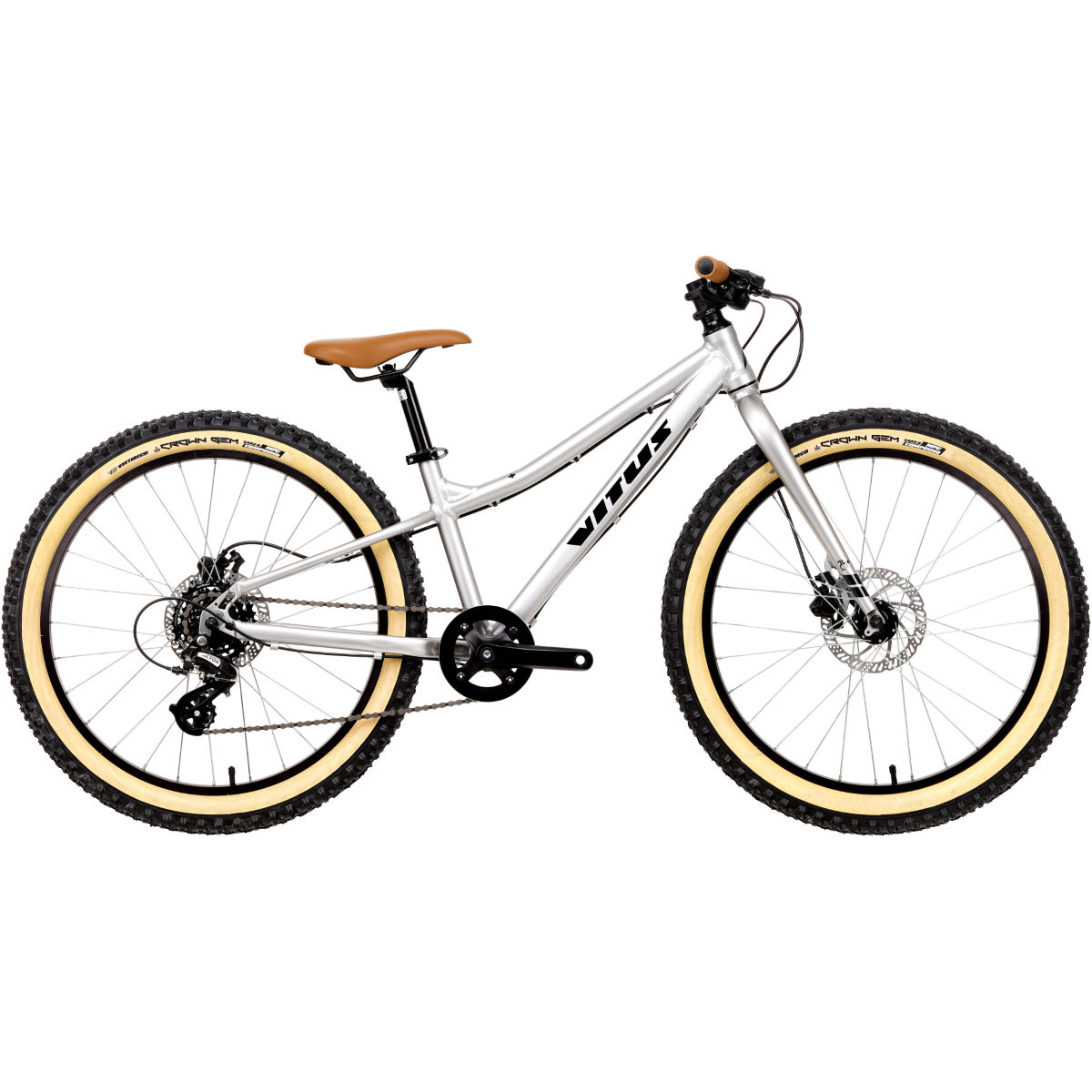 Vitus Vitus 24+ Kids Bike (2020)   Junior Bikes