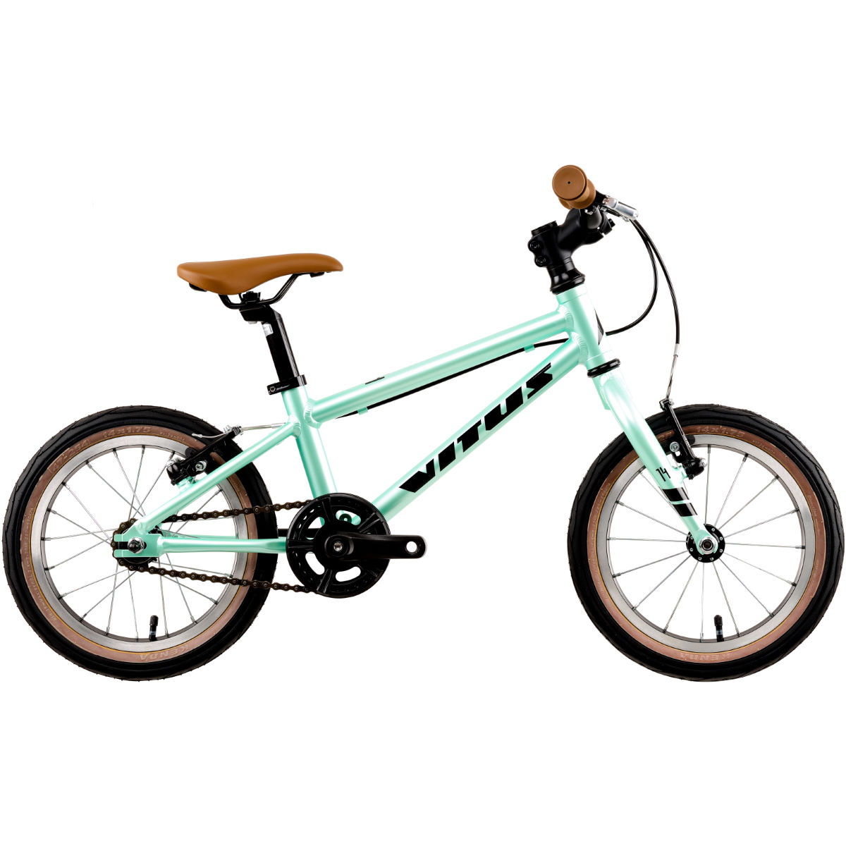 Vitus Vitus 14 Kids Bike (2020)   Junior Bikes