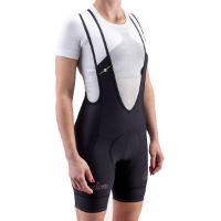 Isadore Womens Alternative Bib Shorts