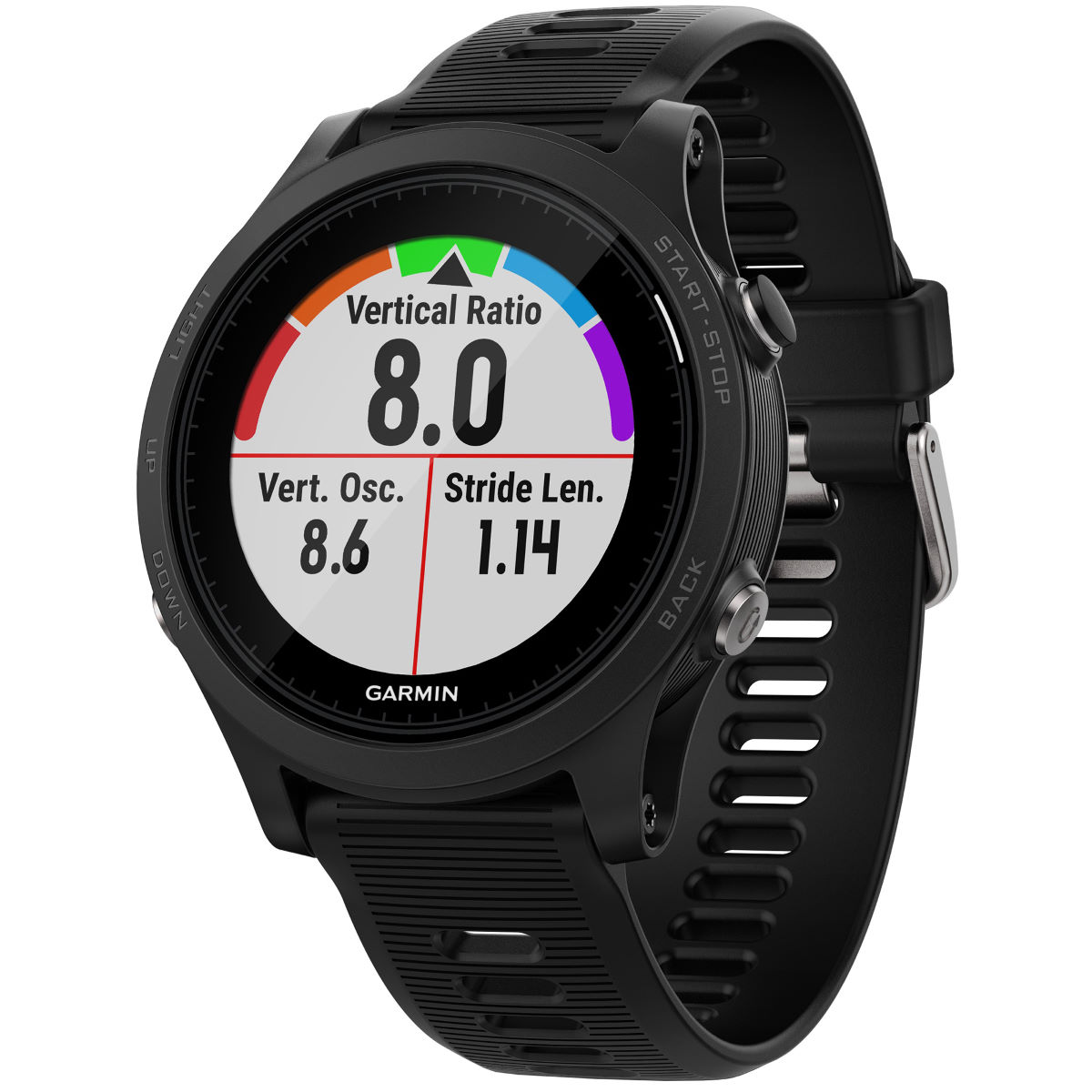 Garmin Garmin Forerunner 945 Multisport GPS Watch   Watches