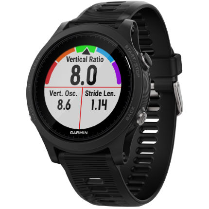 Garmin Forerunner 945 Multisport GPS Watch
