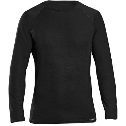 GripGrab Merino Polyfibre 50/50 Long Sleeve Base Layer