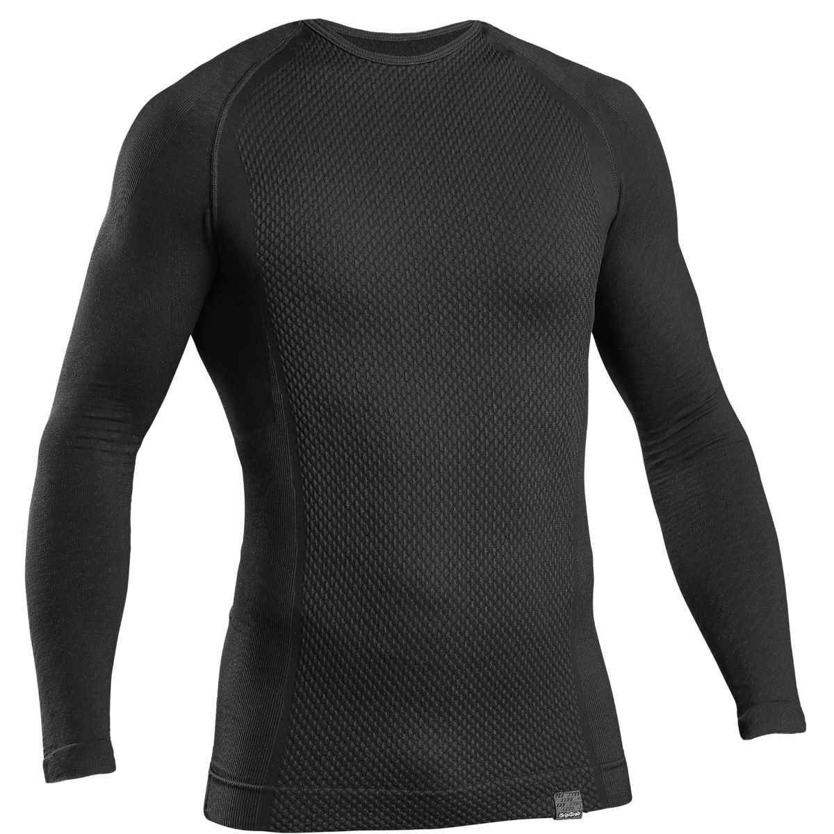 GripGrab Expert Seamless Thermal Base Layer LS   Base Layers