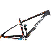Felt Edict LTD Full Suspension Frame (2012)