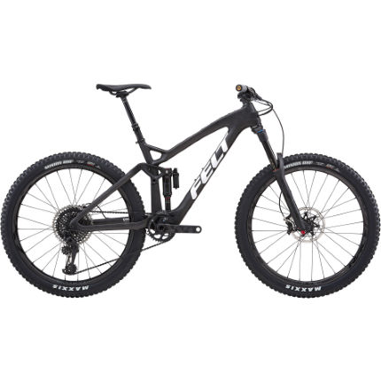 Felt Decree FRD Full Suspension Bike (2018)