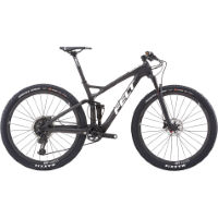 Felt Edict FRD Full Suspension Mountainbike (2018)