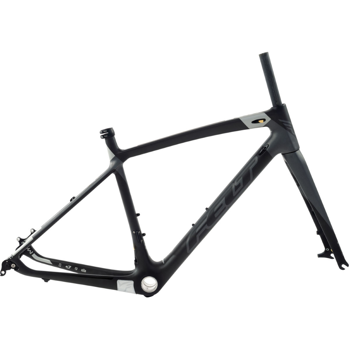 Felt ZW C Disc Frame (2016)   Road Bike Frames