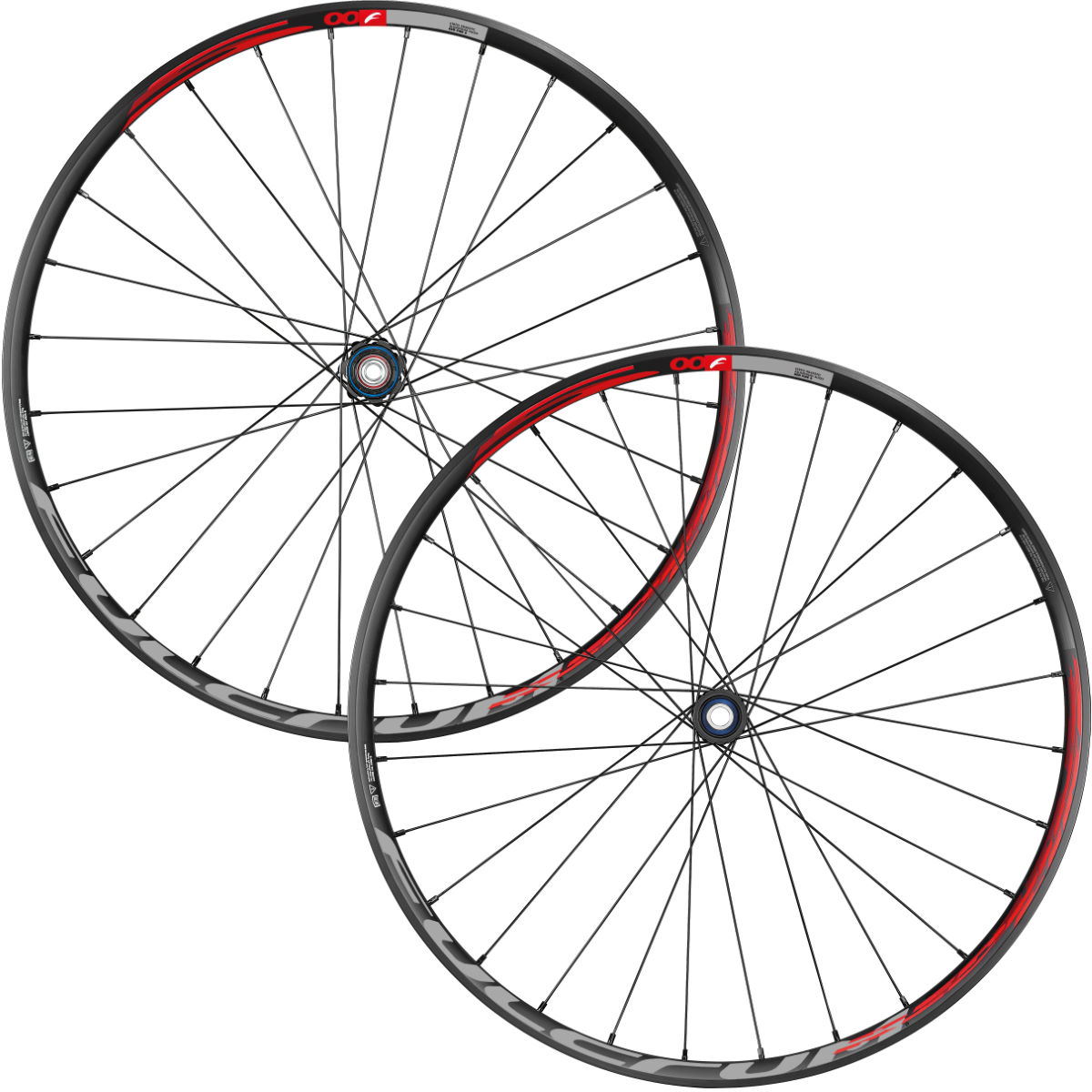 Fulcrum Red Fire 500 MTB Wheelset   Wheel Sets