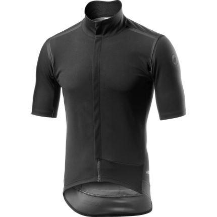 Castelli Gabba ROS Jersey (BLACKOUT Edition)