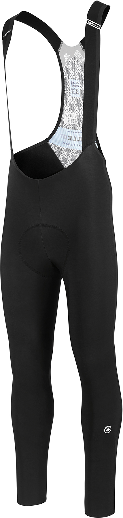 Assos Mille GT Winter Tights | Trousers