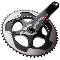 SRAM Red 10 Speed Chainset