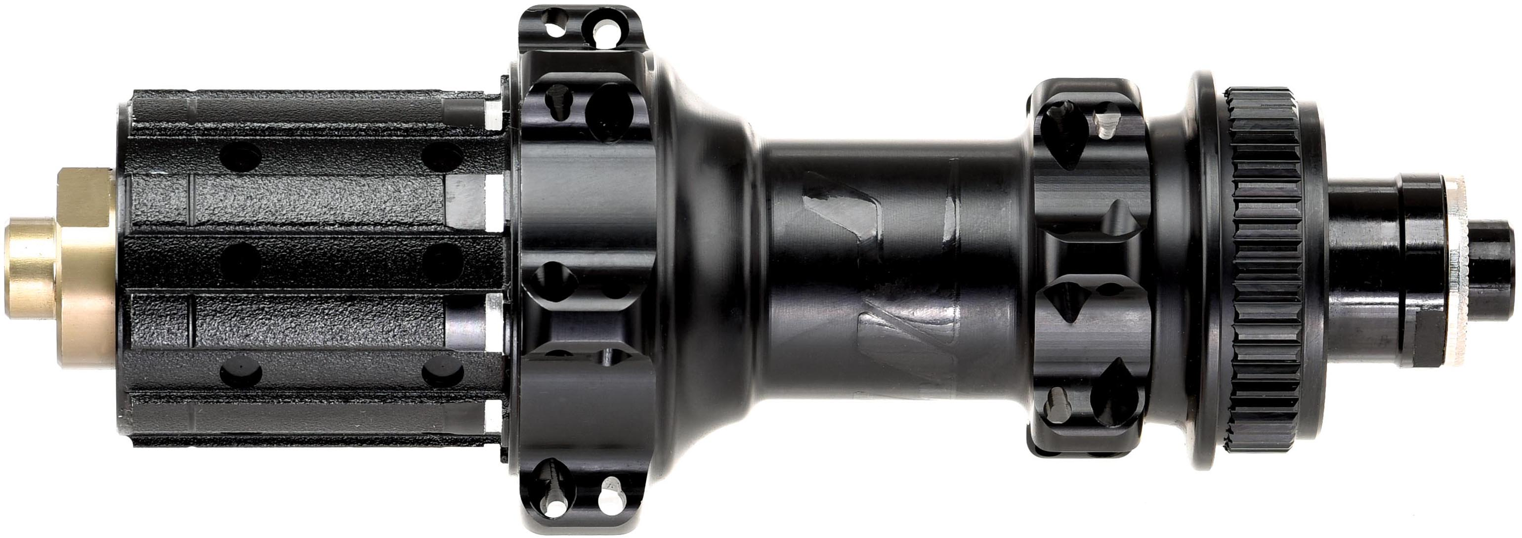 Prime RD010 BlackEdition Rear Hub | Hubs