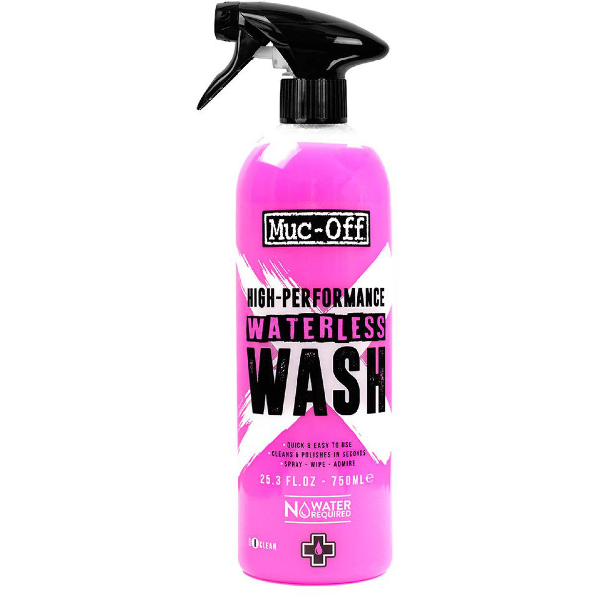 Muc-Off Muc-Off Waterless Wash   Cleaning Products