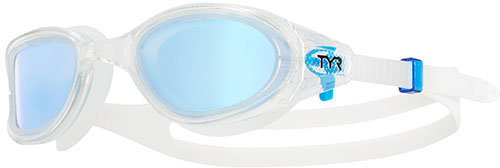 TYR Special Ops 3.0 Polarized Goggles | Briller