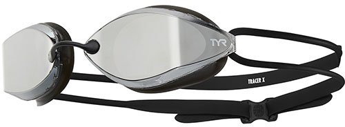 TYR Tracer X Racing Mirrored Goggles | Glasses