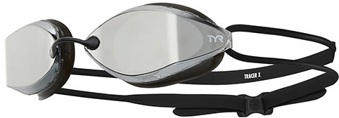 TYR Tracer X Racing Femme Mirrored Goggles | Glasses