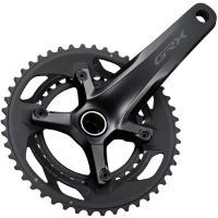 Shimano GRX 600 2x11 Speed Chainset