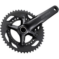 Shimano GRX 600 2x10 Speed Chainset