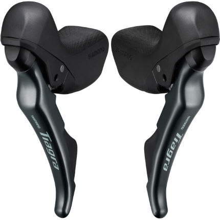 Shimano Tiagra 4720 2x10 Speed Shifters Set