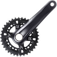 Shimano XT M8100 2x12 Speed Chainset