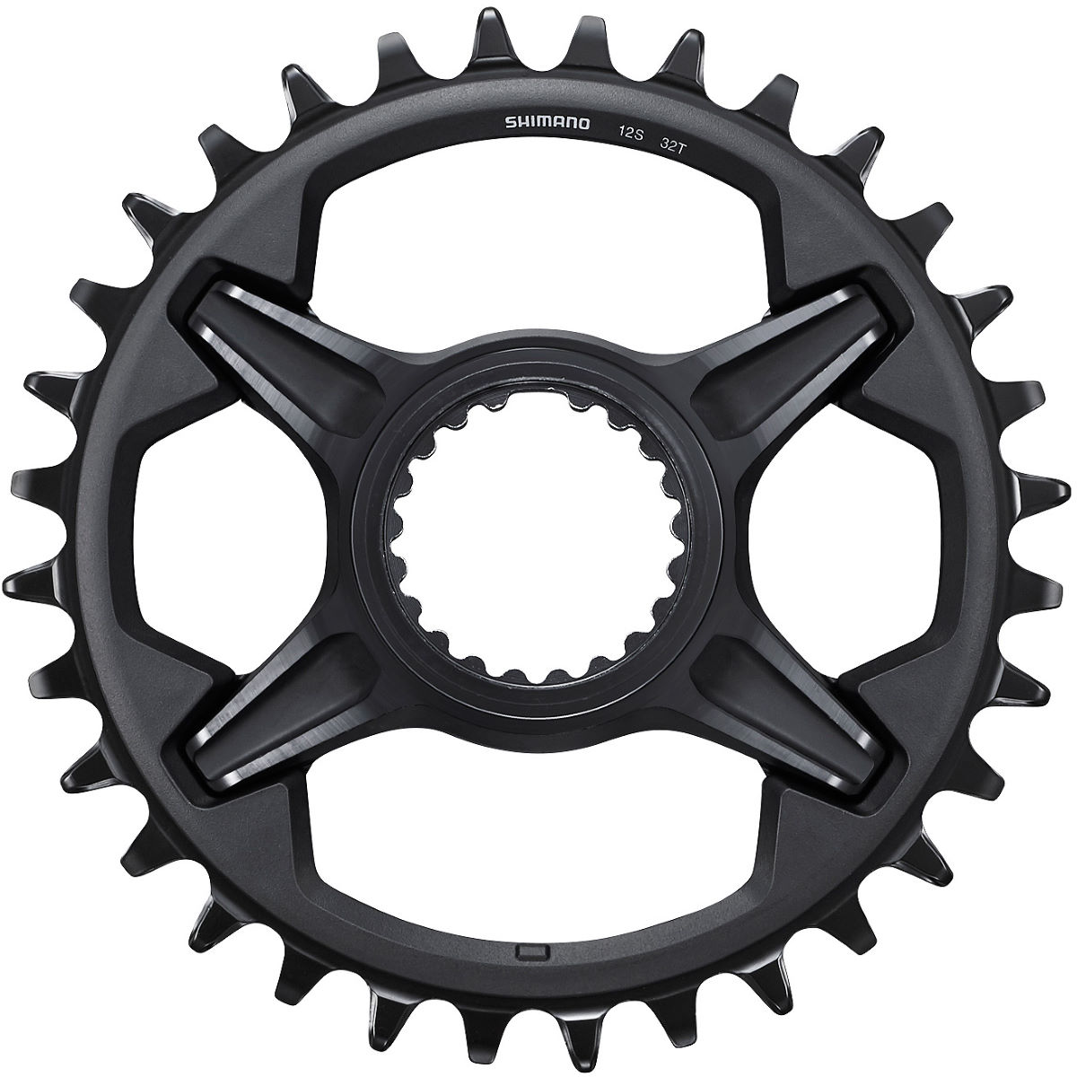 Shimano XT M8100 12 Speed Chainring   Chain Rings