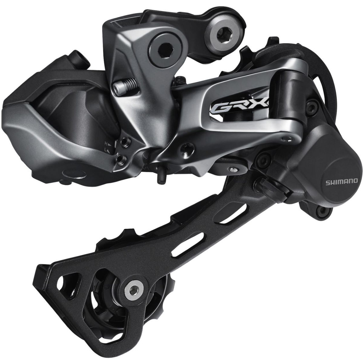 Shimano RX817 Di2 1x11 Speed Shadow+ Rear Derailleur   Rear Derailleurs