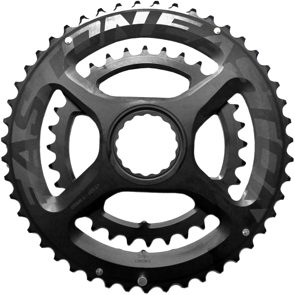 ComprarEaston EA90 Chainring - Platos