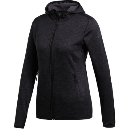 adidas Women's FreeLift Tech Warm Hoodie