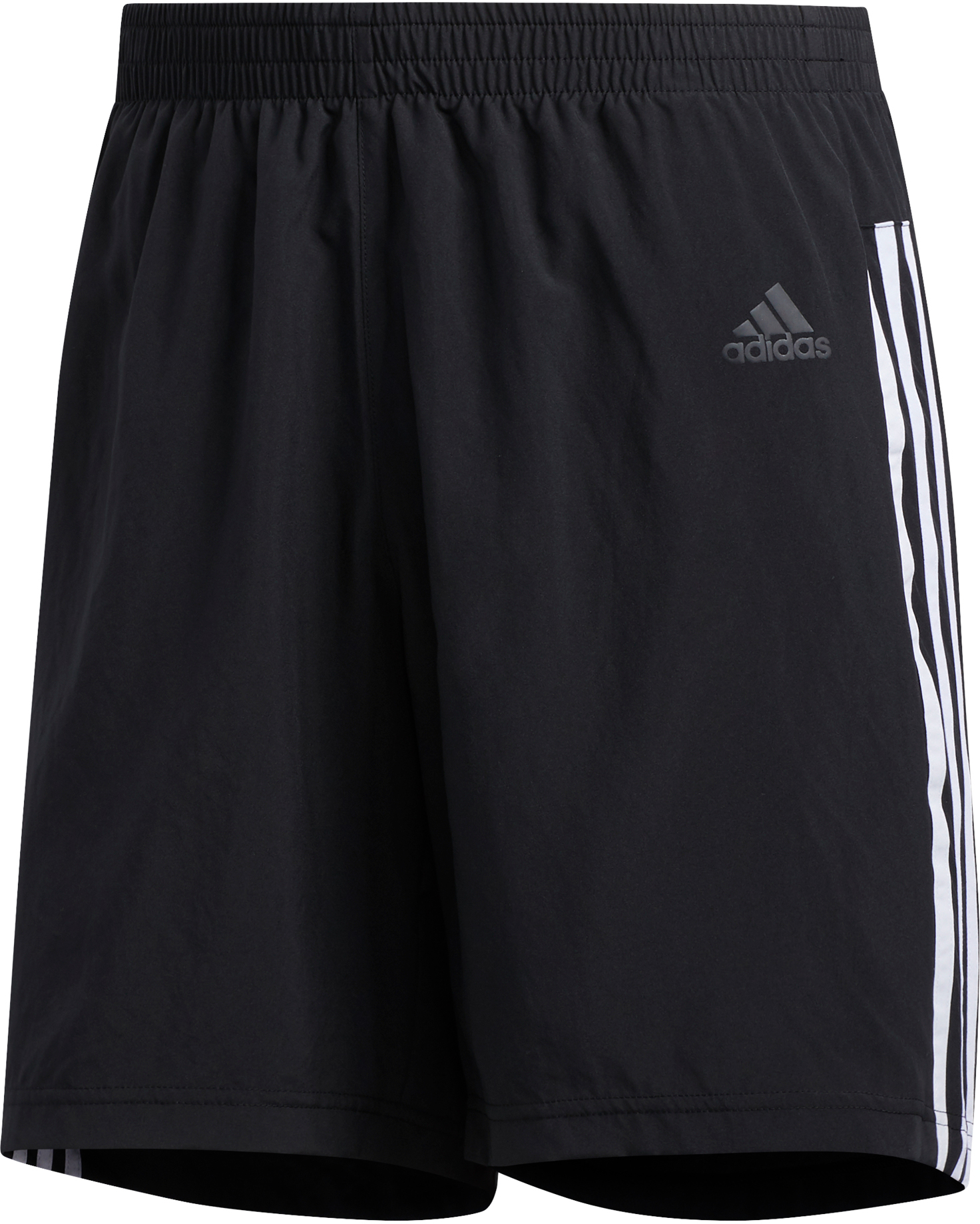 adidas Run It 3-Stripes Shorts | Trousers