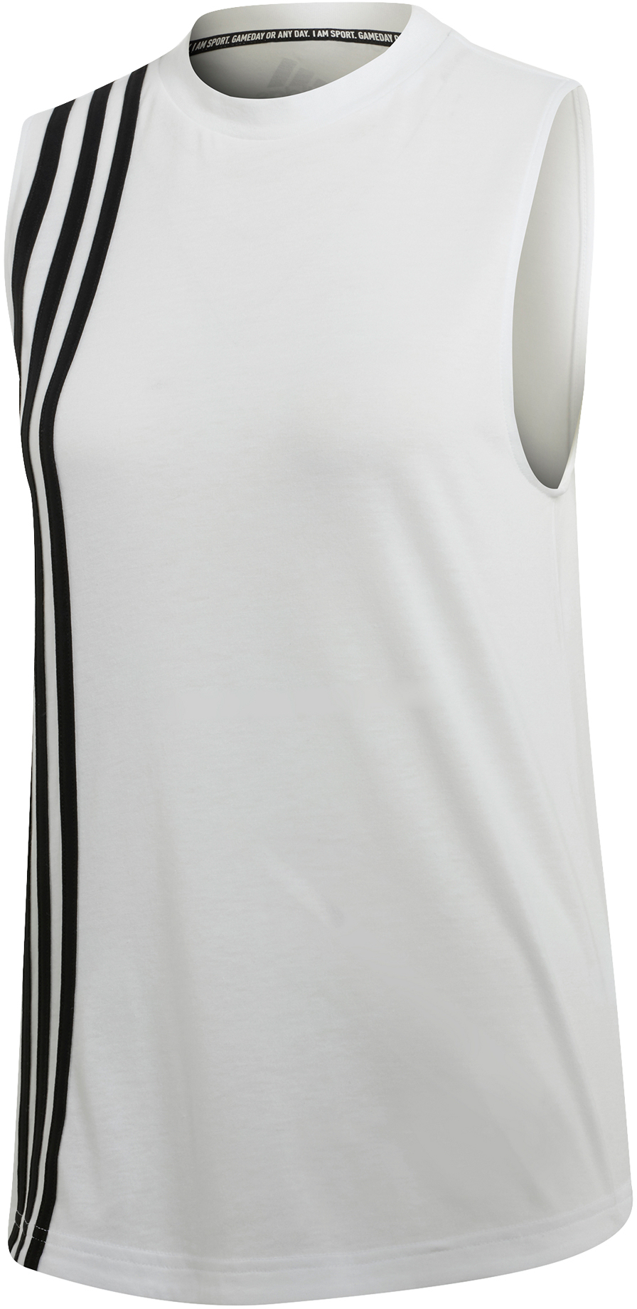 adidas Women's Must Haves 3-Stripes Tank Top | Jerseys