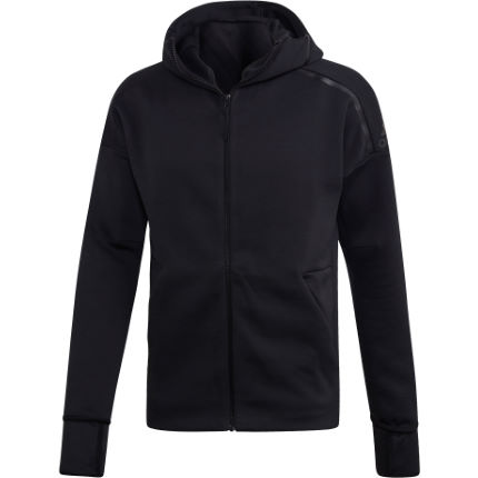 on wholesale outlet cost charm adidas Z.N.E. Fast Release Hoodie
