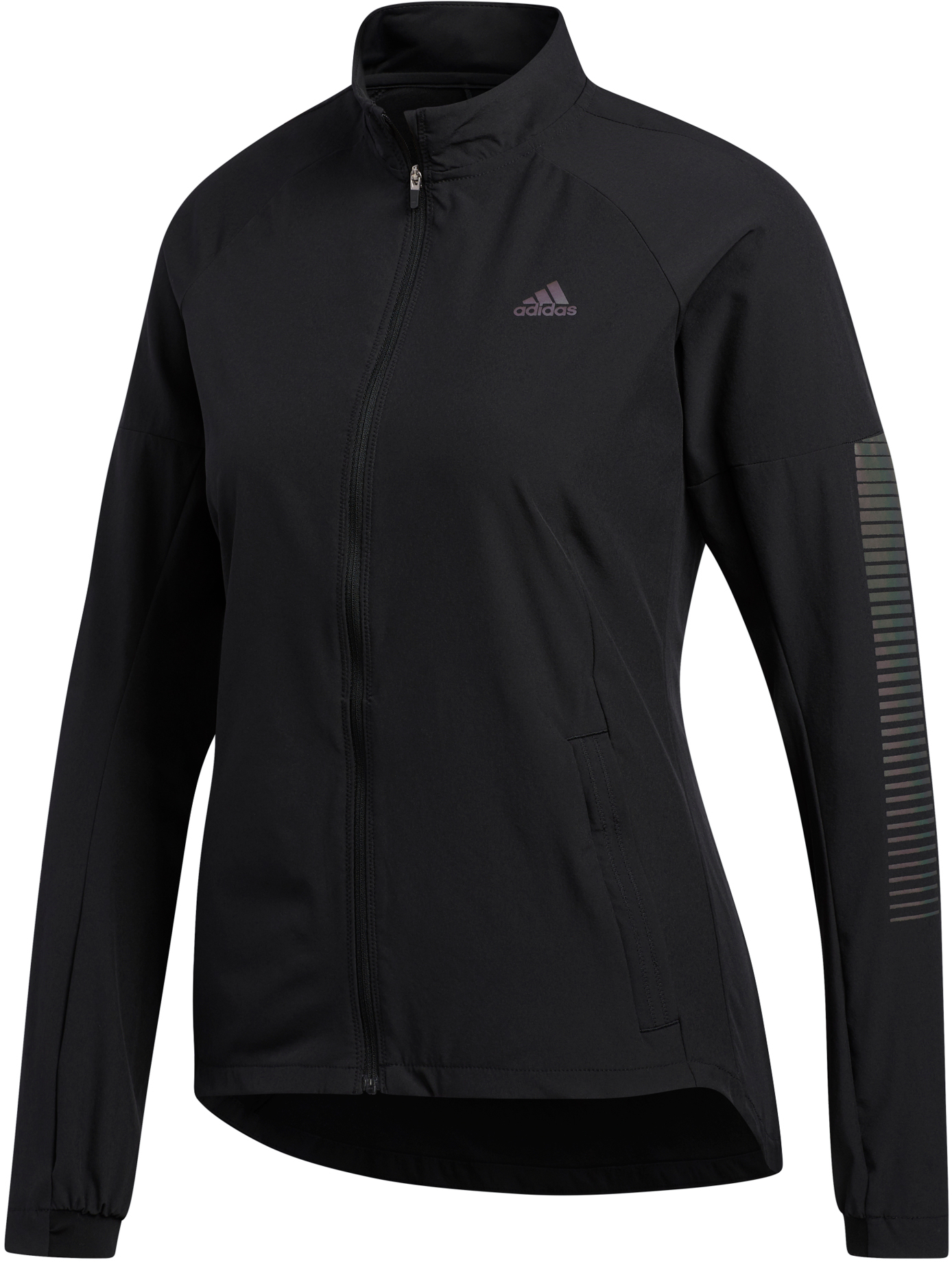 adidas Women's Rise Up N Run Jacket | Jackets