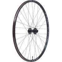 Novatec D641 on RaceFace AR24 Front Wheel