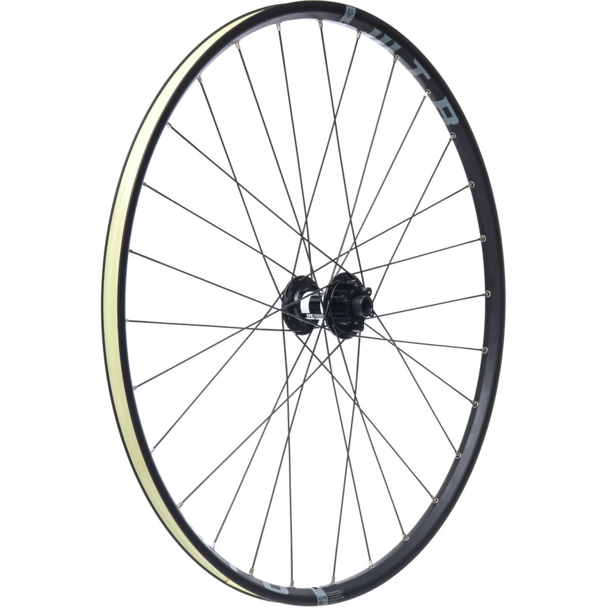 DT Swiss DT Swiss DT350 on WTB Asym i19 XTXC Front Wheel   Front Wheels