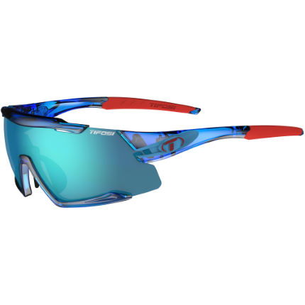 Tifosi Eyewear Aethon 3 Lens Interchangeable Sunglasses