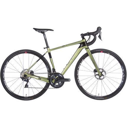 Orro Terra C 8020 R700 Adventure Road Bike (2020)